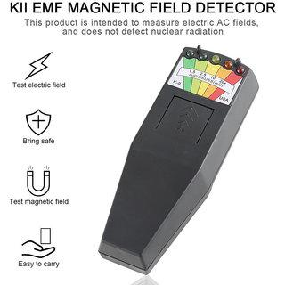 GENUINE Original K-II K2 EMF Meter detector - Ghost Spirit Meter Finder,  Hunter, Radar and Scanner Gauss Meter Imported