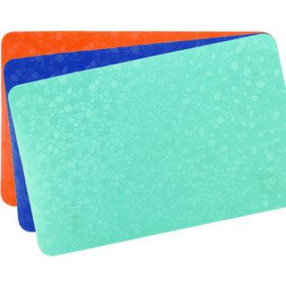 Khushi Creation Premium Quality Fridge Drawer Mats/Fridge Mats Pack of 6 Pcs 11X17 Inches