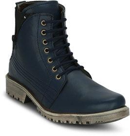 Kielz-Men's-Blue-Casual-Boots
