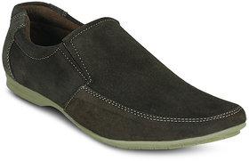 Kielz-Men's-Brown-Casual shoes