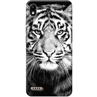 FurnishFantasy Mobile Back Cover for Infinix Smart 2 (Product ID - 0355)