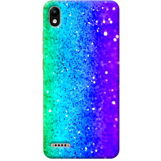 FurnishFantasy Mobile Back Cover for Infinix Smart 2 (Product ID - 0744)