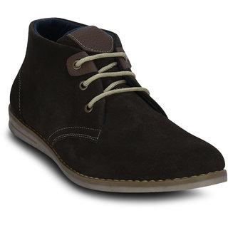 Kielz-Men's-Coffee-Sneakers-shoes