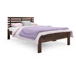 Vilnius Sheesham Compact Bed