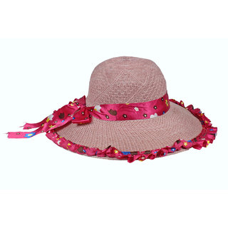 d709687ed7d Buy Spero High Quality Popular Men Women Stylish Cotton Adjustable Spring  Summer Fedora Hat Cap Online - Get 12% Off