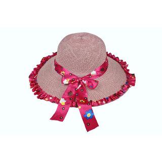 f55b88c7744 Buy Spero High Quality Popular Men Women Stylish Cotton Adjustable Spring  Summer Fedora Hat Cap Online - Get 12% Off