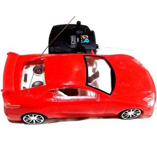 Nawani High speed Radio control Car,Turn Left, right forward  Backward. ( Colors may Vary)