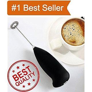 HIPO Hand Mixer Coffee Beater, Blender, Foamer, Mixer Milk Cream Froth Maker Handheld Electric Kitchen Whisker Machine