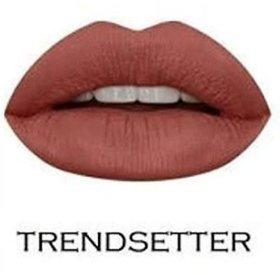 Trendsetter liquid matte lipstick