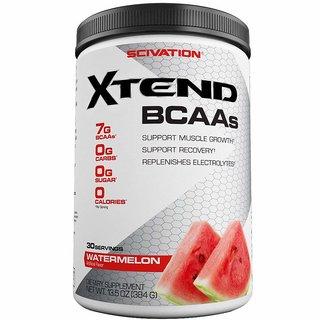 Sap Nutrition Scivation Xtend BCAA 30 Servings - 384g Watermelon Flavour