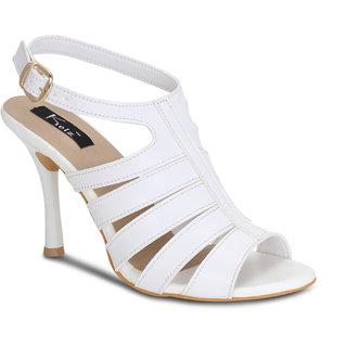 Kielz-White-Women's-Stiletto-Sandals
