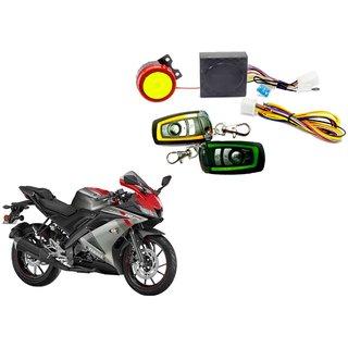 Bike Alarm Security System Kit for Yamaha YZF R15 V3