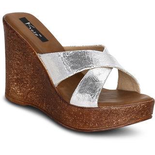 Kielz-Silver-Platform-Sandals