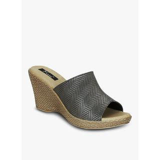 Kielz-Women's-Grey-Sandals