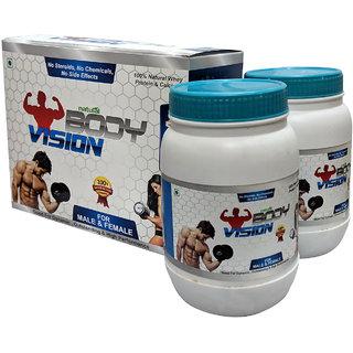 Body Vision Protein Powder