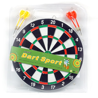 Acorn Dart Board (Imported)- Top Quality (Reasonable Rate)
