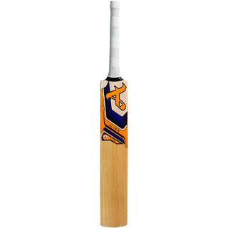 Acorn Supreme Kashmir Willow Cricket Bat - Reasonable Rate (Top Quality)