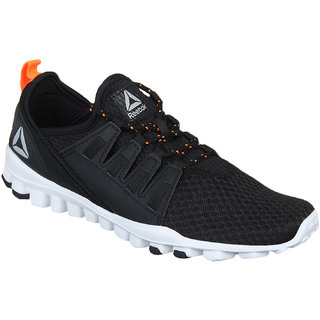 Buy Reebok Men S Identity Flex Xtreme Black Sports Shoe Online - Get 27% Off 62aaa40fa