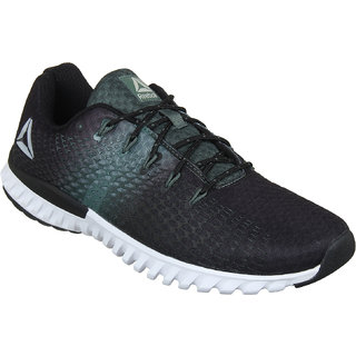 Reebok Mens Elite Runner Lp Multicolor Sports Shoe