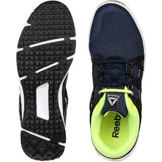 Gusto Run Lp Multicolor Sports Shoe