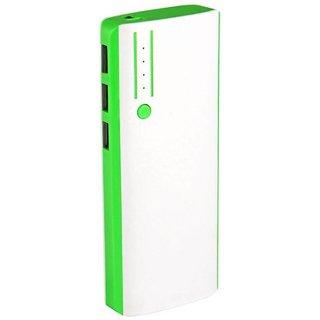 GUG Old Style 20000 Mah Power Bank (Green)