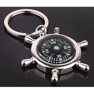 Compass Key Chain waterproof