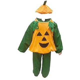 Pumpkn  Kids Costume Fancy Dress