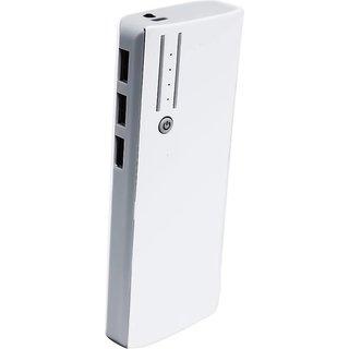 GUG Old Style 20000 Mah Power Bank (Grey)