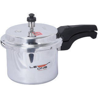 Pressure Cooker 3L Induction Based