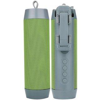 Gizmobitz Wireless Speaker With Selfie Stick