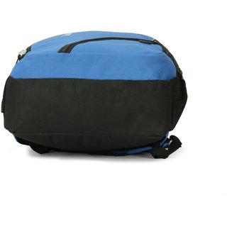 21ba10e4efd5 Buy LeeRooy 26 Ltr Blue Best GYM Backpack For women Online - Get 23% Off