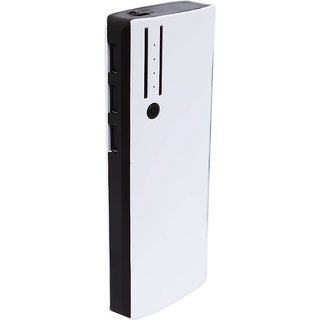 GUG Old Style 20000 Mah Power Bank (Black)