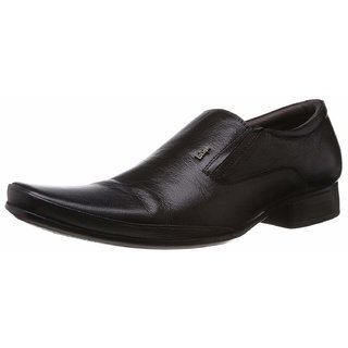 Lee Cooper Mens Pure Leather Shoes