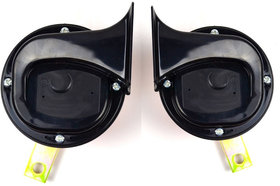 Windtone Horn for Honda Dio (Set of 2 Pack)
