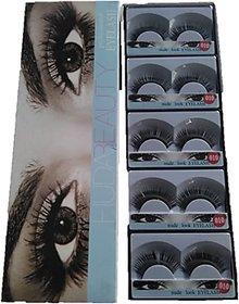 Hudaa Beauty Eyelashes 5 Pairs