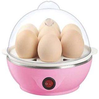 Egg Boiler Electric Egg Poacher Steamer Cooker Fryer Low Power Consumption