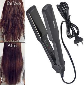 Slik Smooth Care Professional Ceramic Travel Hair Straightener Flat Iron Instant Heat Up Hair Styler Styling Tool 50W