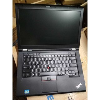 Refurbished Lenovo ThinkPad T430 # Intel Core i5 3rd Gen  # 4GB RAM # 500GB  HDD # DVD # CAM # Window 7