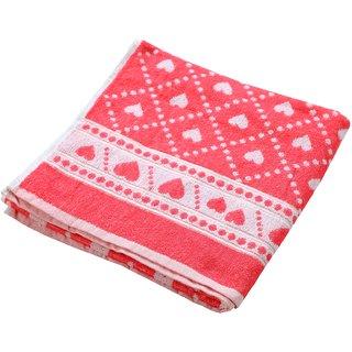 Welhouse India  100% Cotton 1 Bath Towel