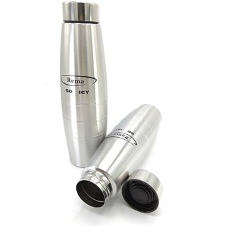 21bfae6a4d8 Buy Magnas Rema Stainless Steel bottle