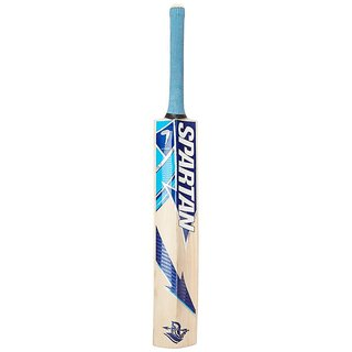 Spartan MSD Kashmir Willow Cricket Bat Full Size SH