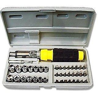 41 in 1 Tool Screwdriver Set Kit Repairing Tool Kit