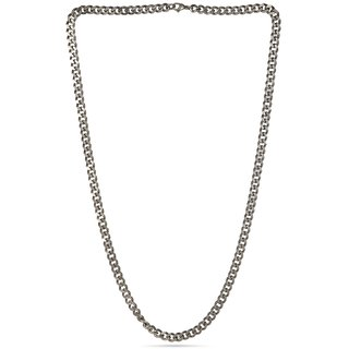Stainless Steel Chain Silver