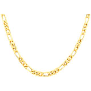 Menjewell Elegant  Gold  Fashion Chain Ch09004