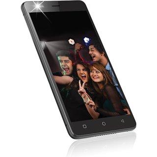 Intex aqua selfie mobile