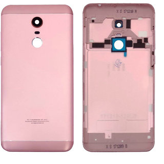 New Housing Body Panel For Redmi Note 5 - Rose Gold Color