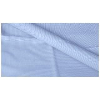 Makhanchor Cotton Unstich Men's Shirt Fabric