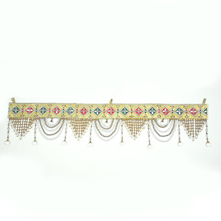 Toran, Bandanwar, Door Hangings, Wall Hangings, Rajasthani Handicraft Item