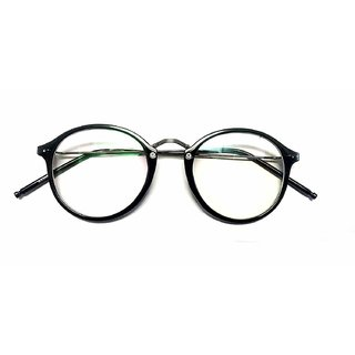 Code Yellow Anti-glare Reading Eye Glasses Spectacle Frame For Men Women Gi