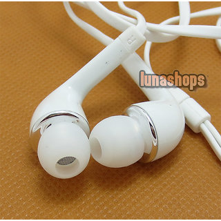 HEADFREE FOR MOBILE 3.5 MM JACK WHITE COLOR --AC